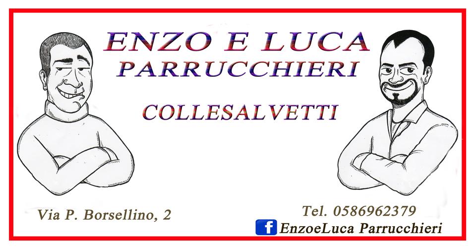 Enzo e Luca parrucchieri