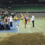 ATLETA DELL'ANNO CLASSIFICA PARZIALE