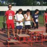 Campionati toscani cadetti individuali