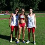 Campionati di società Lucca