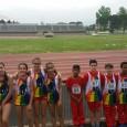 Domenica 17 aprile appuntamento a Pisa per la 2° giornata del cds ragazzi. Partiamo subito con le gare dei 60 metri femminile con bene Sara […]