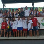 Campioni italiani Uisp 2016