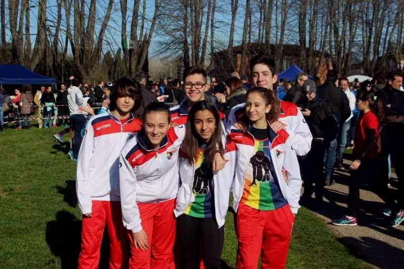 Domenica 19 febbraio bella giornata di sole a Lucca nel suggestivo scenario adiacente alle mura che vede oltre seicento ragazzi affrontarsi nel campionato di corsa […]