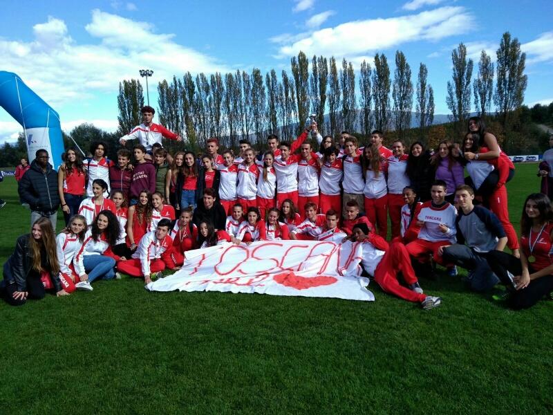 Sabato 7 e domenica 8 ottobre trasferta a Cles in Trentino per i nostri 3 cadetti chiamati nella rappresentativa toscana per i campionati italiani di […]