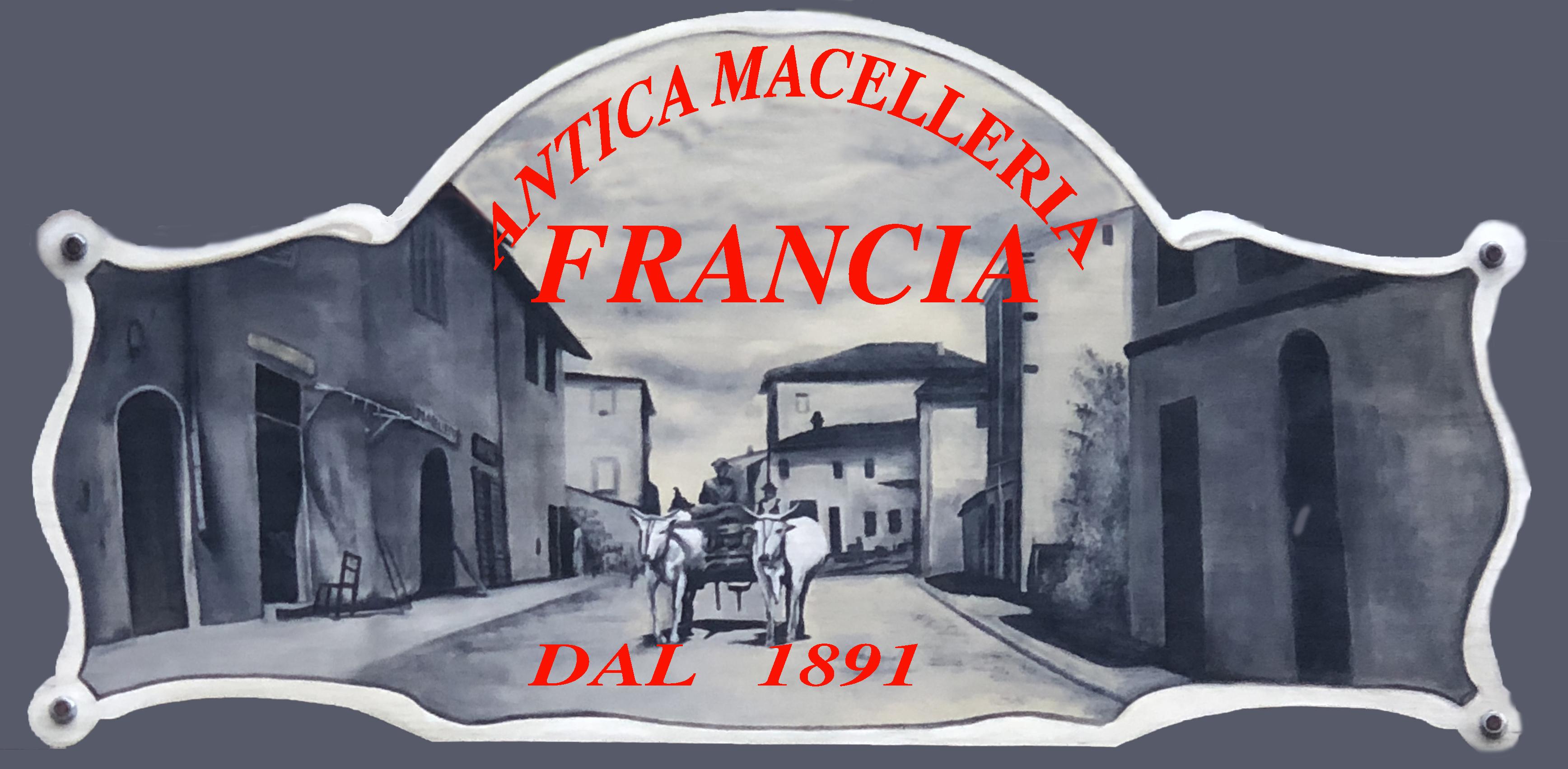 ANTICA MACELLERIA FRANCIA