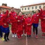 Esordienti a Rosignano