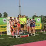 Campionati italiani Uisp Celle Ligure femminile