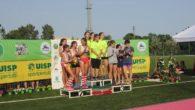Tra le femmine le prime a scendere in pista sono le cadette negli 80 metri, questi i loro risultati Gasperini Sara con 13,64, per lei […]