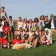 Dopo un anno di assenza ritorniamo a gareggiare ai campionati italiani Uisp quest'anno organizzati in Liguria a Celle Ligure. Partenza sabato mattina e arrivo in […]