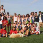 Campionati italiani Uisp Celle Ligure