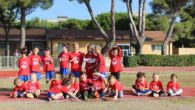 Domenica 7 ottobre a Livorno si sono svolte le gare esordienti e pulcini. Molti i nostri ragazzi intervenuti nelle varie gare del programma, Salto in […]