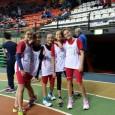 Sabato 14 febbraio a Firenze 1° giornata dei campionati toscani Indoor riservato alle categorie promozionali femminili. Finalmente siamo andati in gara con una squadra, infatti […]