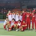 Ultima giornata della gare indoor a Firenze con i campionati promozionali ragazzi e cadetti maschili. Ci presentiamo in forza con ben 12 atleti divisi equamente […]