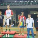 Campionati Indoor cadetti