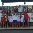Bravi i nostri atleti del settore maschile che a distanza di due anni riconquistano la vittoria nei campionati italiani Uisp di Campi Bisenzio dopo il […]