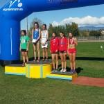 Campionati Regionale individuali ragazzi
