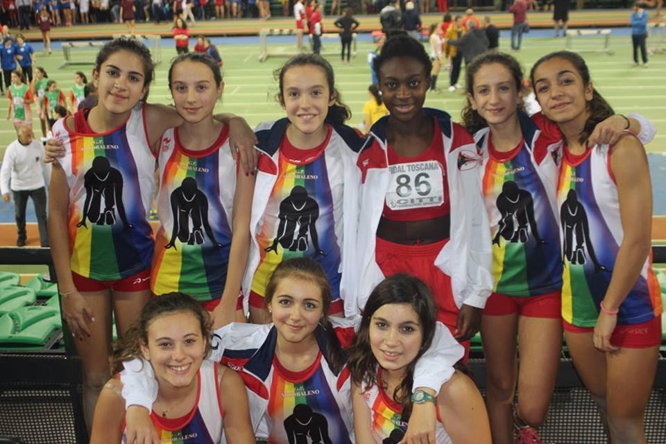 Sabato 04/02/2017 campionati toscani indoor cadette e ragazze nell'ormai tradizionale appuntamento fiorentino del Nelson Mandela Forum. Ottima prestazione di tutte le nostre ragazze. Ma vediamo […]