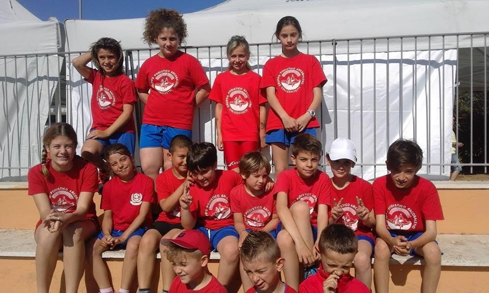 Per scaricare i risultati della Manifestazione provinciale esordienti Farneti Games clicca su: Risultati-farnesi-games