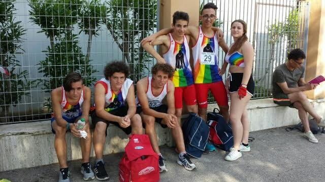 Venerdì 2 giugno appuntamento a Livorno per il Trofeo Calderini, gara valida per il gran prix regionale, i primi a scendere in pista sono i […]