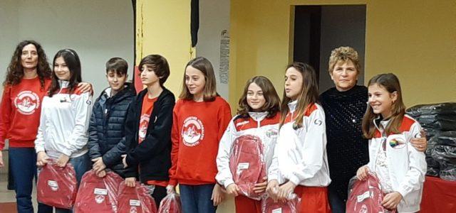 Venerdì 3 gennaio presso il salone del centro sportivo si è tenuta la premiazione per l'anno 2019 degli atleti più grandi del Gruppo Podistico Arcobaleno, […]